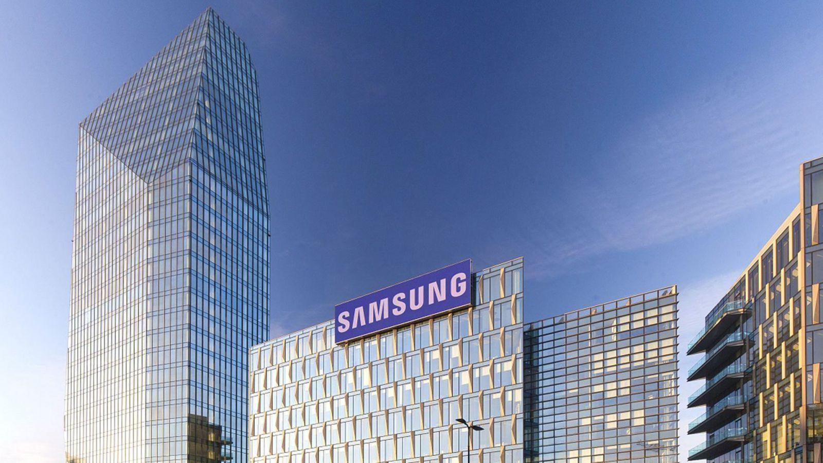 Samsung занимает более 90% рынка QLED-телевизоров