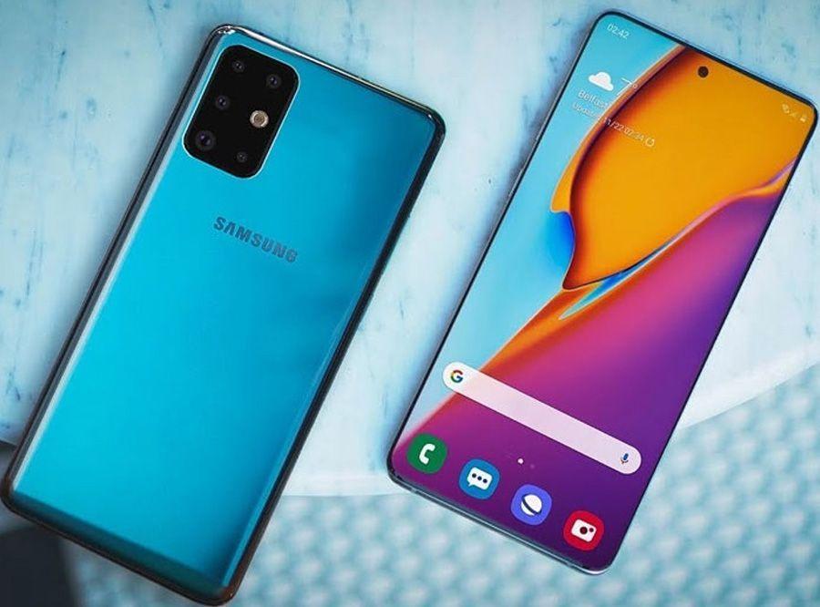 samsung-galaxy-s20-1 Samsung Galaxy S20 демонстрирует неутешительные продажи