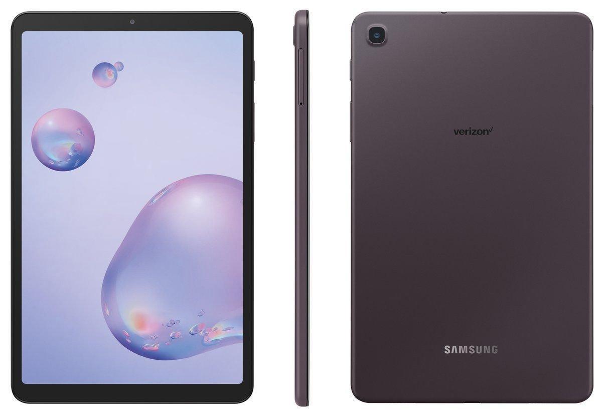 samsung-galaxy-tab-a-8-4-2020 В Сети появились характеристики планшета Samsung Galaxy Tab A 8.4 (2020)
