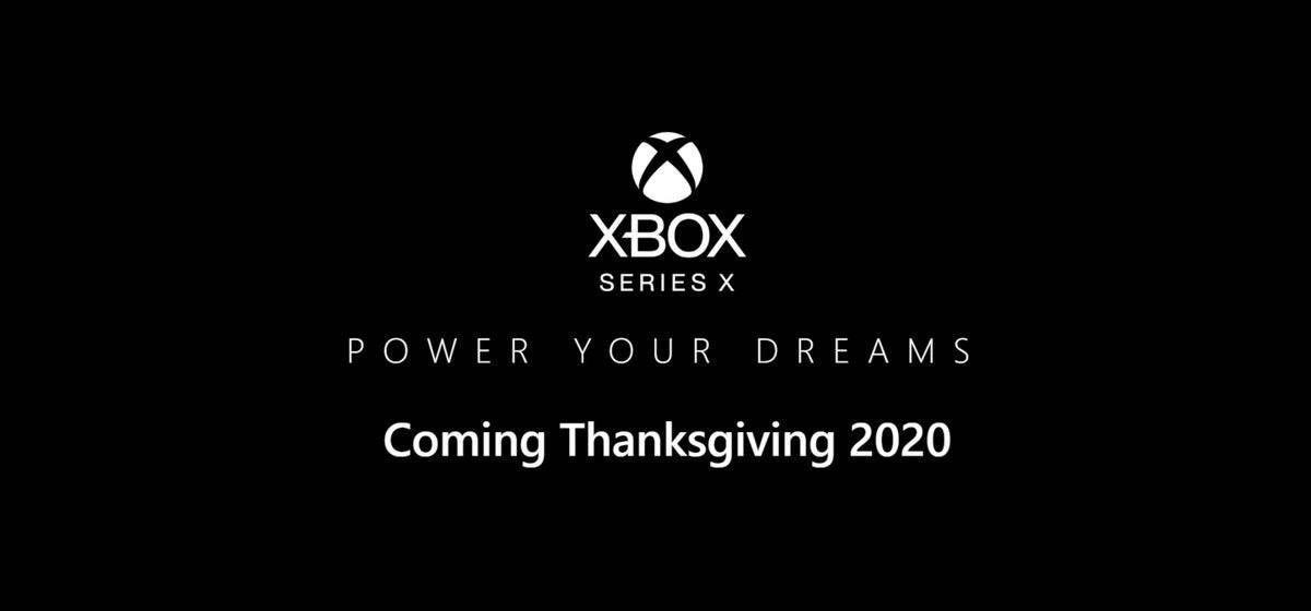 xboxoneseriesx Microsoft объявила дату запуска Xbox Series X, но тут же отказалась от своих слов