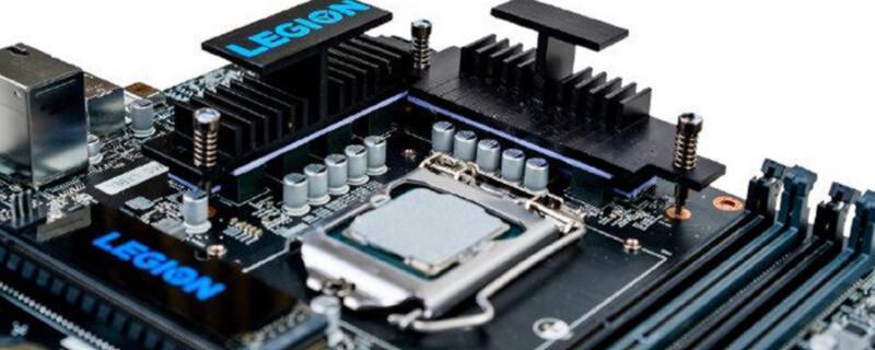 Lenovo начала разработку собственных материнских плат