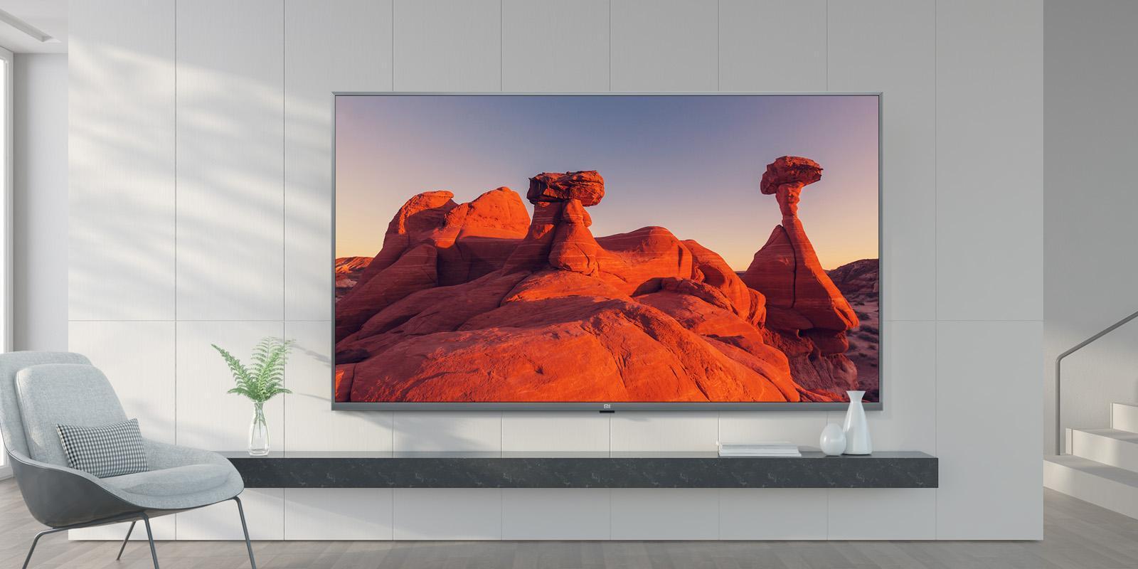 Xiaomi может  выпустить свой первый телевизор с поддержкой Dolby Vision