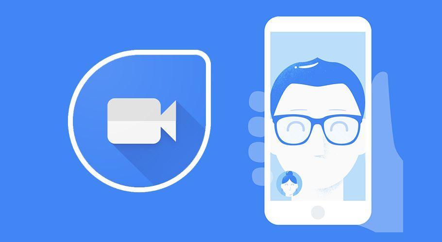 Google Duo для Android будет поддерживать звонки без номера телефона