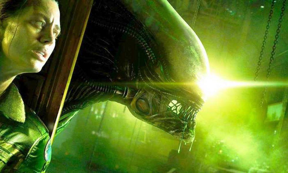 Alien: Blackout раздают бесплатно в App Store и Google Play