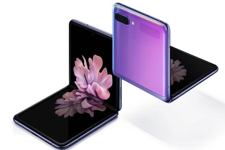 Складные смартфоны  Samsung могут стать дешевле