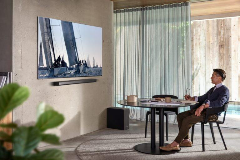 Samsung рассказал о стандарте HDR10+ в телевизорах QLED 8K