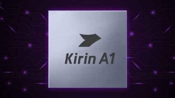 Huawei выпустит наушники и умные очки на основе чипсета Kirin A1