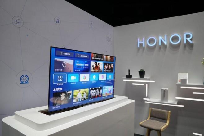 Honor представила смарт-телевизоры X1