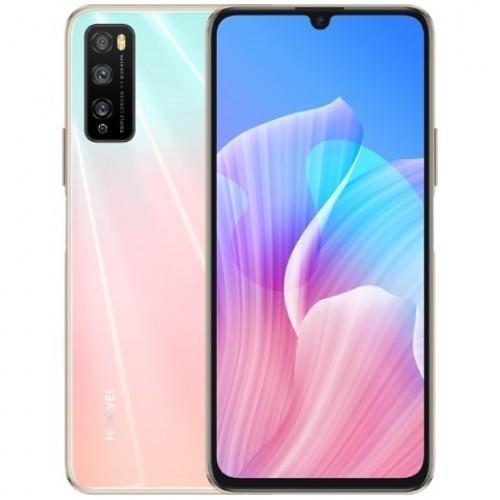 Смартфон Huawei Enjoy Z 5G полностью рассекречен