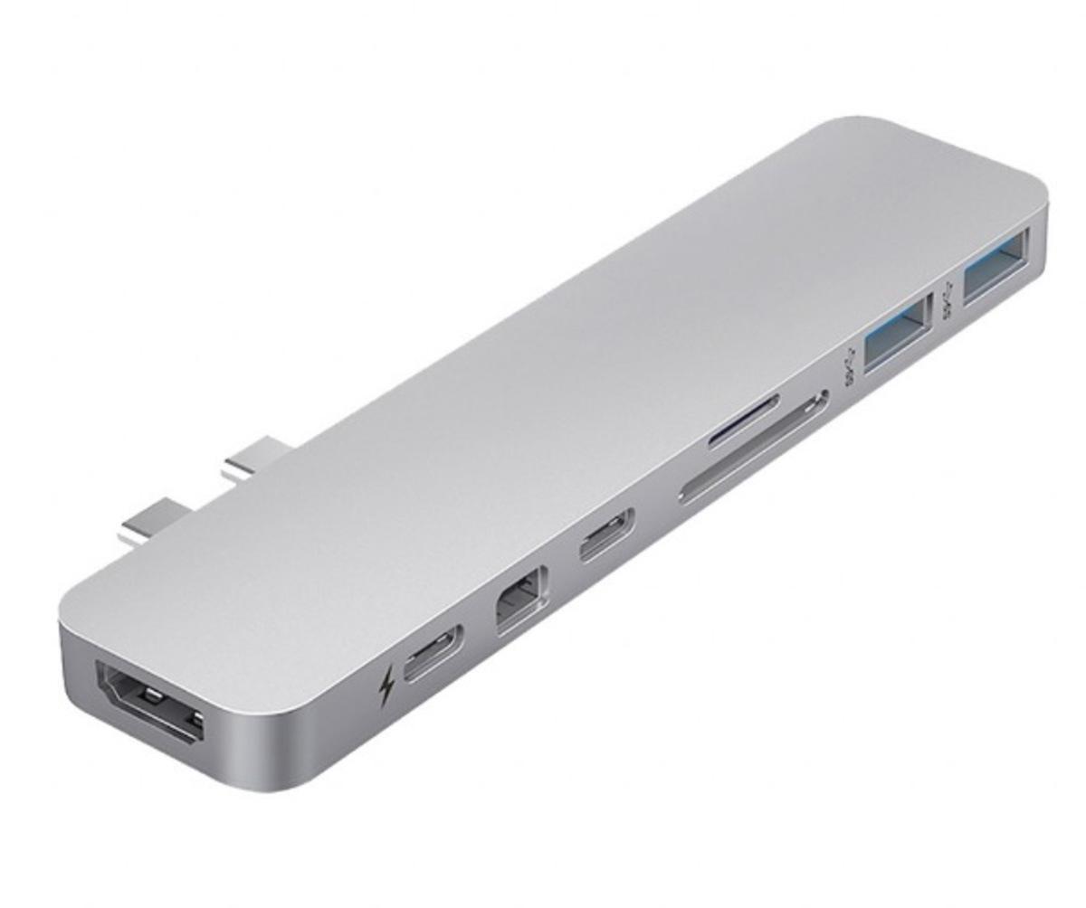 7 полезных аксессуаров для вашего MacBook Pro