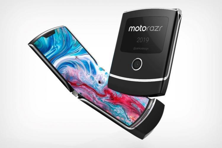 sm-motorazr_2019_1-750 Складной телефон Motorola Razr получает обновление Android 10