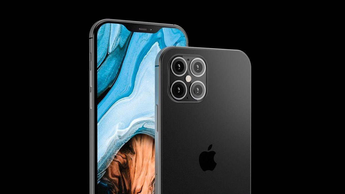 iPhone 12 Pro и 12 Pro Max получат экраны с частотой 120 Гц