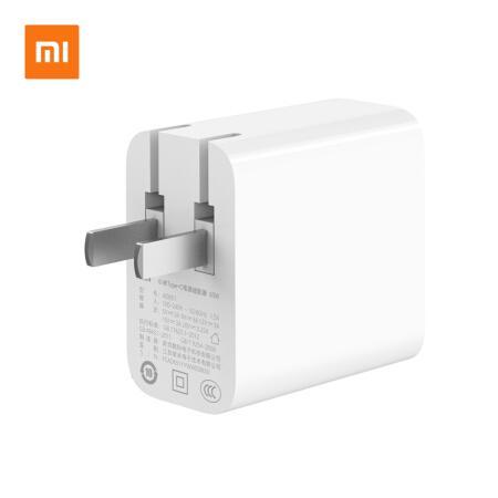 Xiaomi анонсировала зарядное устройство PD за 14 долларов