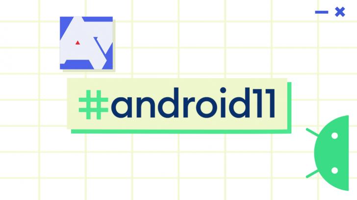 Google рассекретил дату запуска Android 11