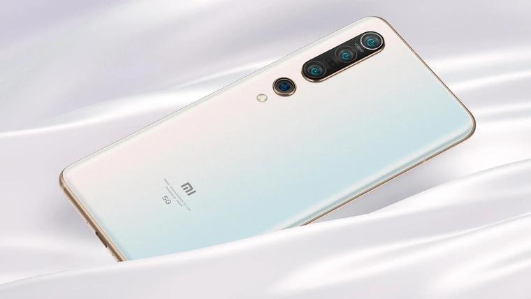 Xiaomi Mi 10 Pro Plus претендует на титул самого мощного смартфона