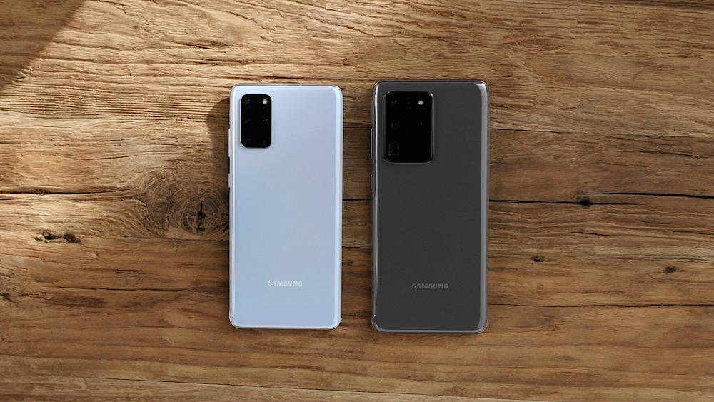 Samsung Galaxy S21 + получит батарею ёмкостью  4600 мАч