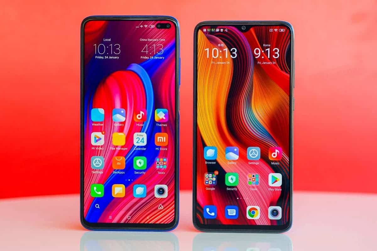 Xiaomi Mi 10 Pro Plus получит двухэлементную батарею общей ёмкостью 4500 мАч