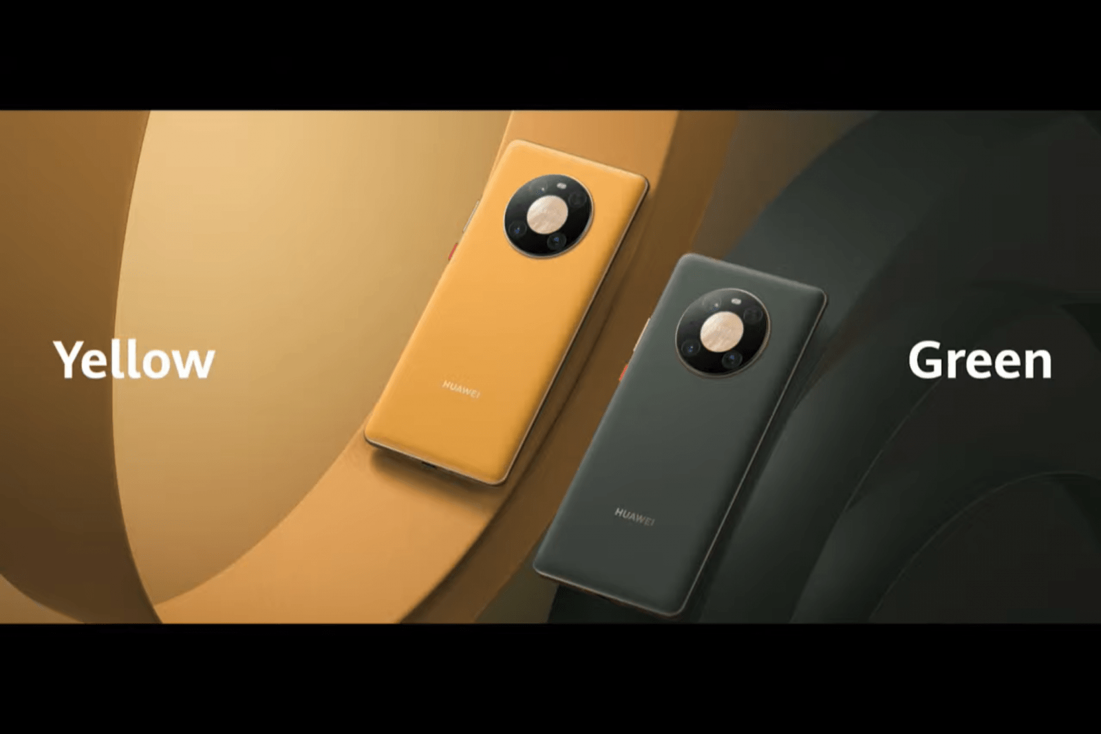 Huawei представила флагманскую линейку Huawei Mate 40