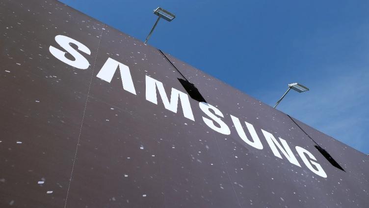 AMD хочет передать производство своих графических процессоров компании Samsung (samsung logo 1)