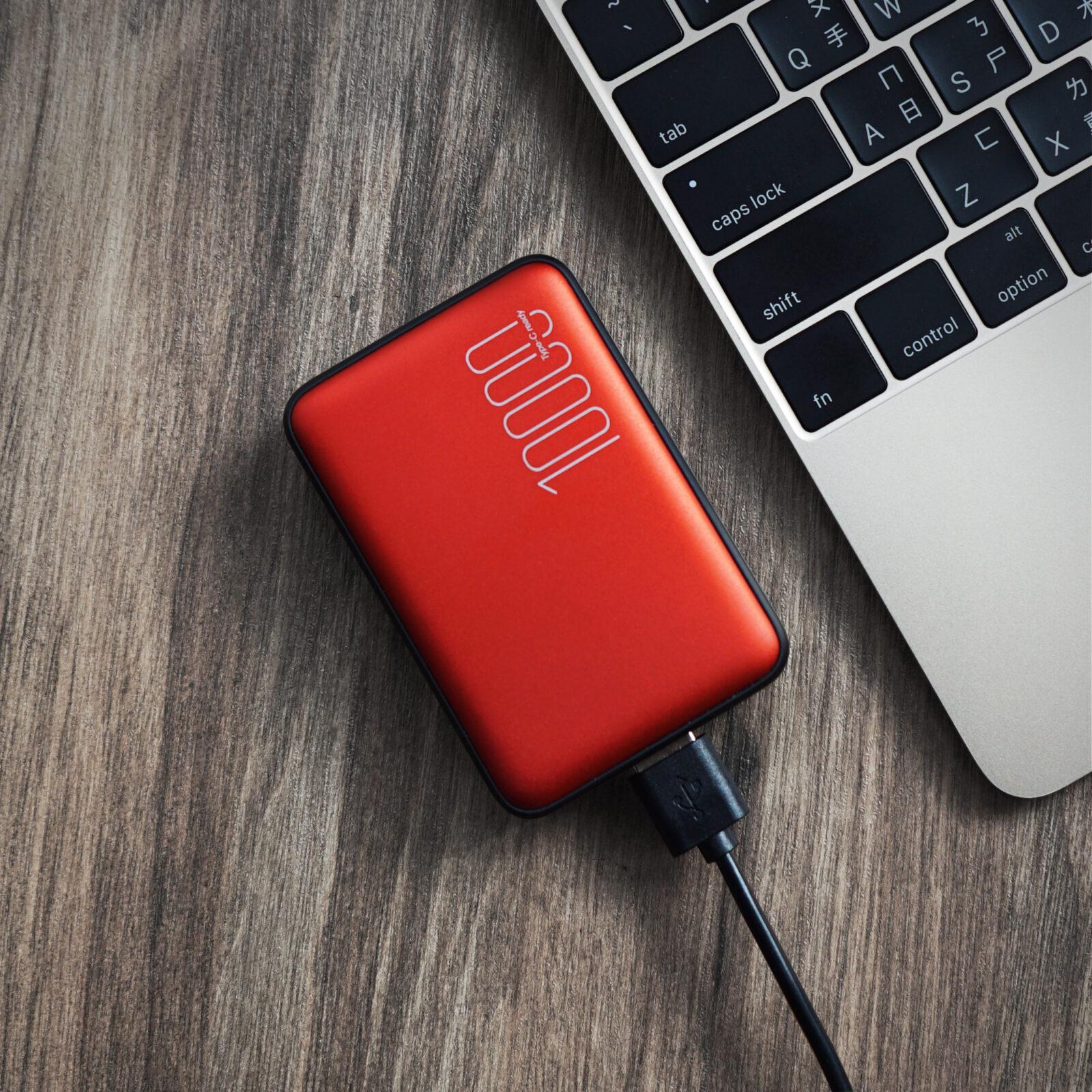 Silicon Power представила миниатюрный внешний аккумулятор