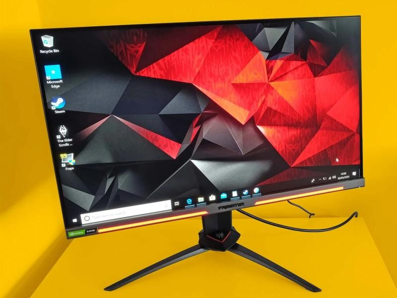 Acer привезла монитор Predator XB323UGP в Россию