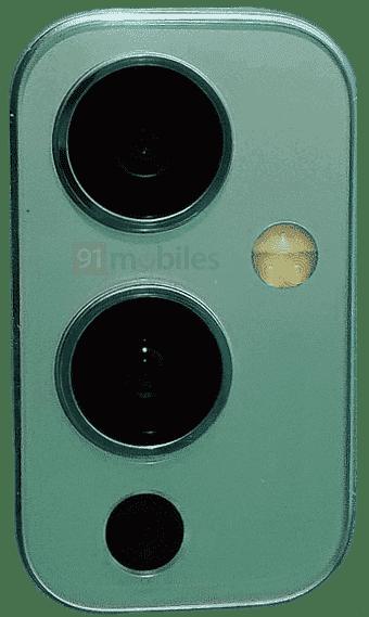 Раскрыты дизайн и особенности камеры OnePlus 9