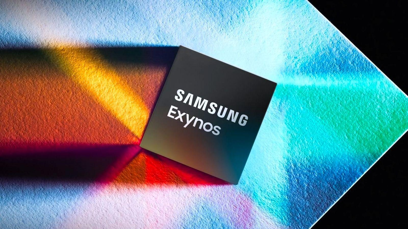 Samsung представит процессор Exynos 2100 12 января