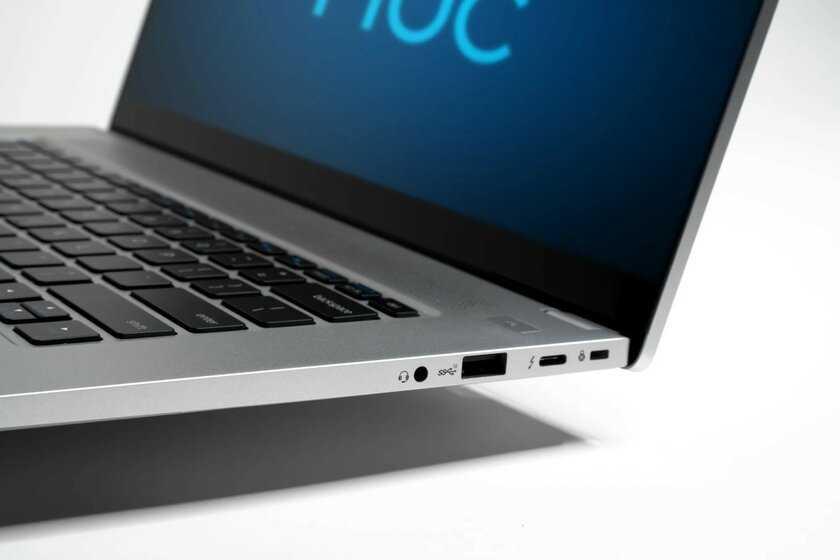Intel расширяет семейство NUC: вышел ультрабук с процессором Tiger Lake-U хорошей автономностью