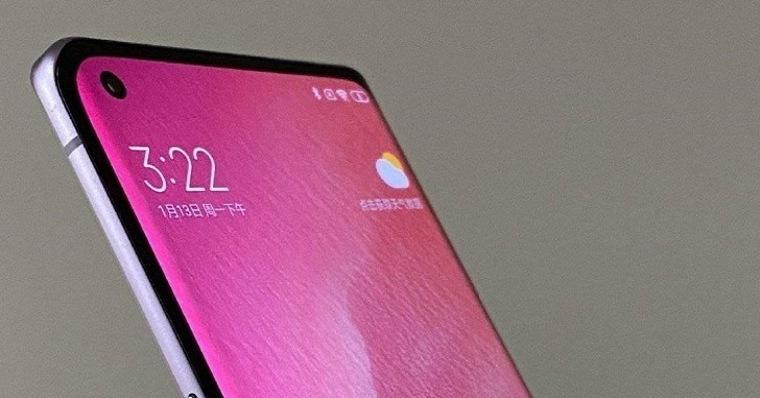 В сеть слили первую фотографию грядущих Xiaomi Mi 11 и Mi 11 Pro