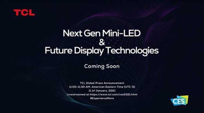 TCL представит на CES 2021 новое поколение Mini LED-телевизоров (0 1 696x385 1)