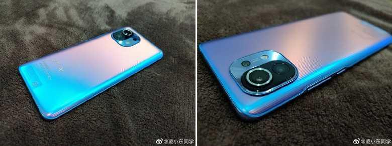 Xiaomi Mi 11 Special Edition получился очень красивым. Первые живые фото (006Y9ZI1gy1gmap0ipo82j31400u0gsu large 1 1)