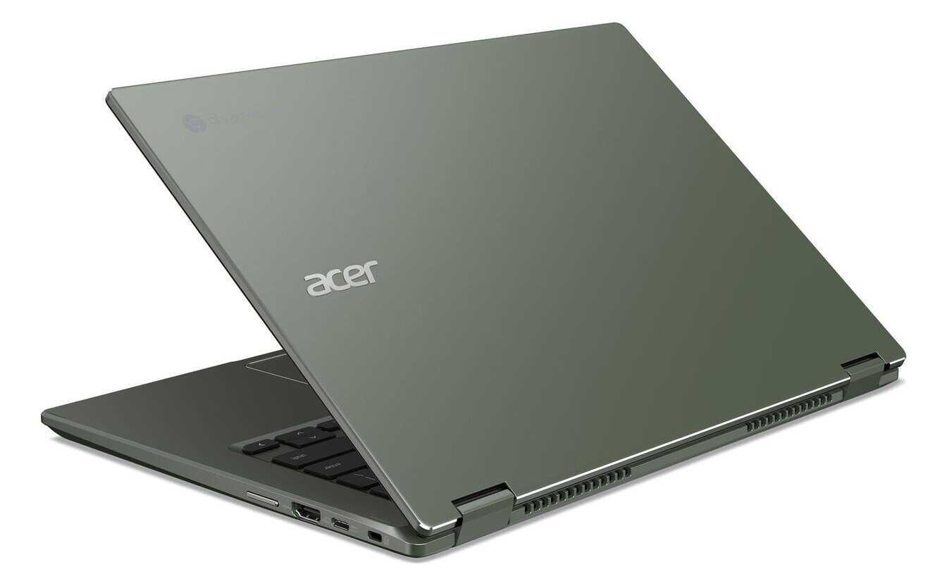 Acer выпустила новый хромбук с процессором AMD (02 acer chromebook spin 514)