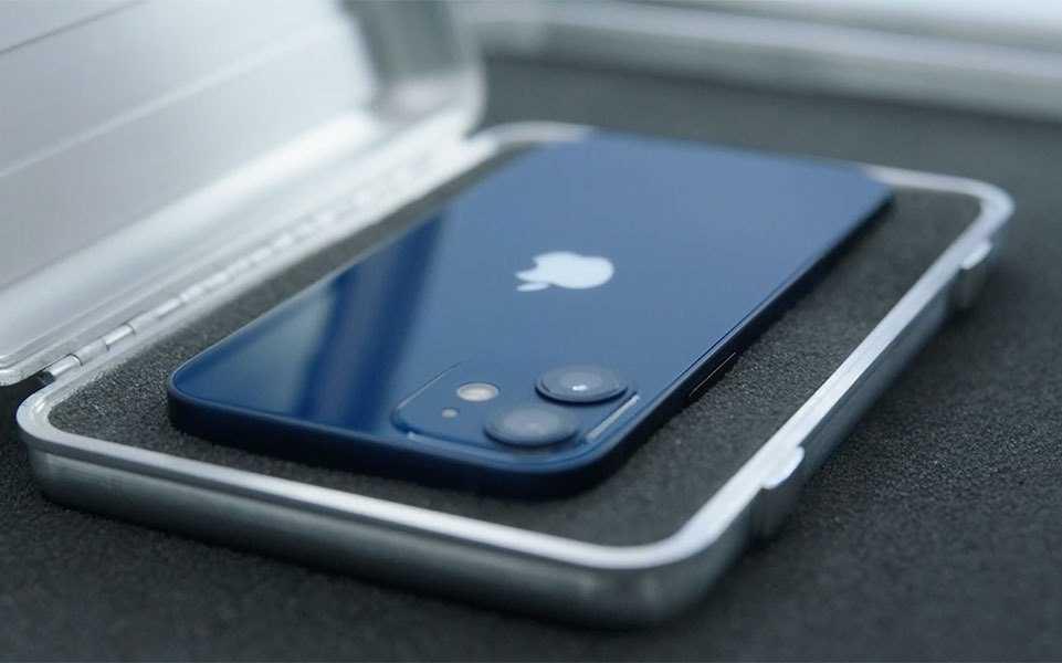 iPhone 12 mini не оправдал ожиданий. Продажи смартфона разочаровывают Apple