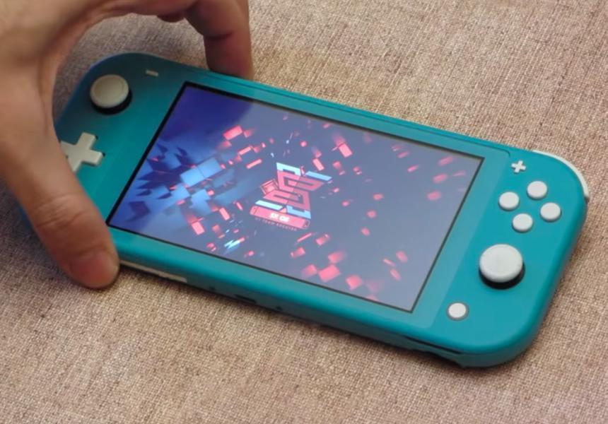 Инсайдер: Nintendo Super Switch выйдет в мае (62a69ff9ee5bc541e43e433f5d2fa26bf583296d)