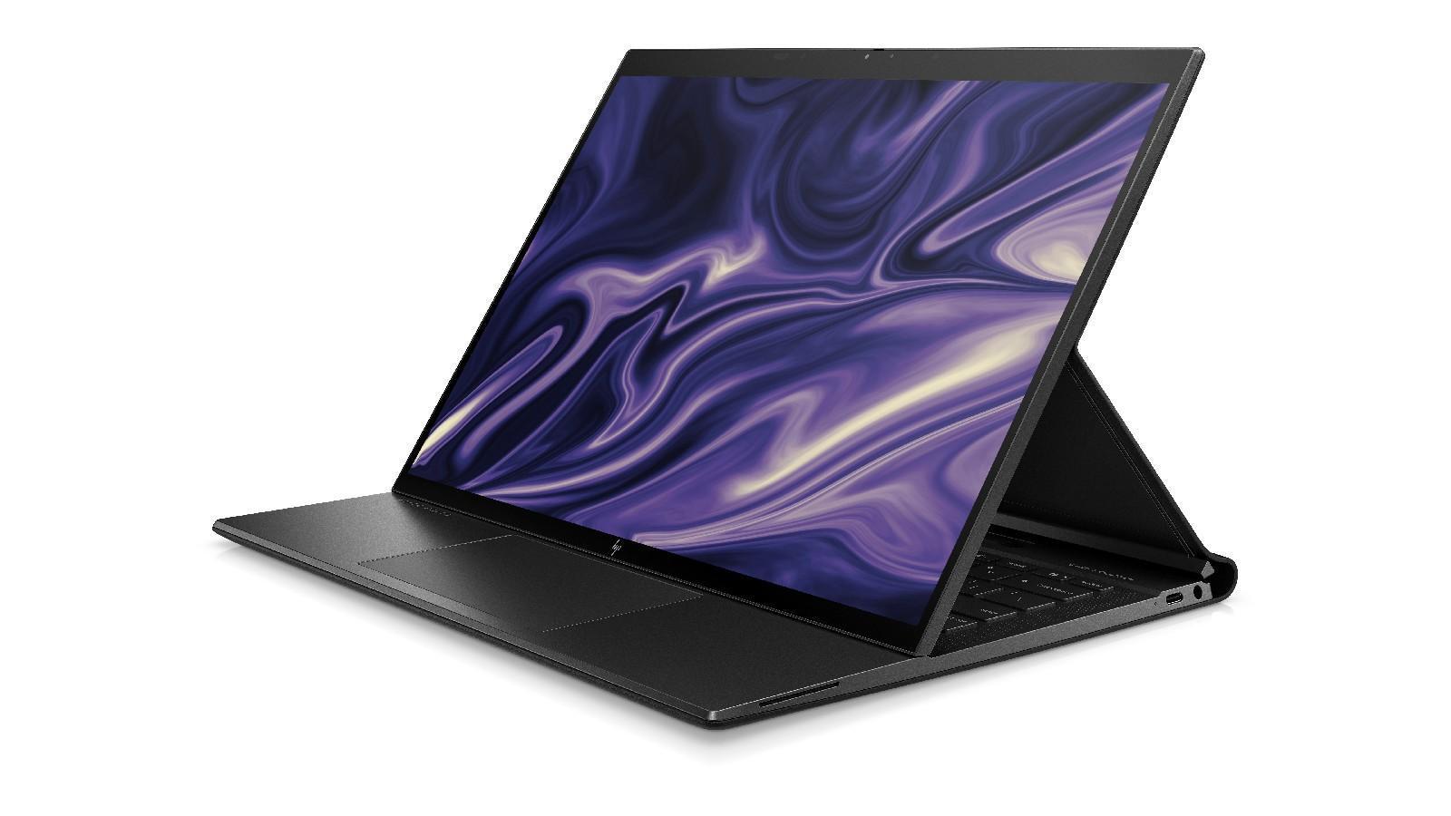 CES 2021: Деловой ноутбук HP Elite Folio в кожаном корпусе использует процессор Snapdragon (91696883 5214 11eb aff9 23d94abd4f73)