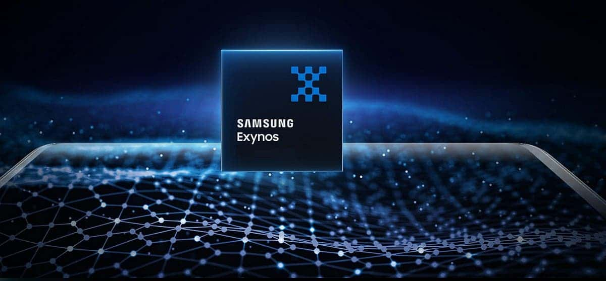 Samsung пообещала графику AMD уже в следующем поколении процессоров Exynos (Exynos 1080 SoC)