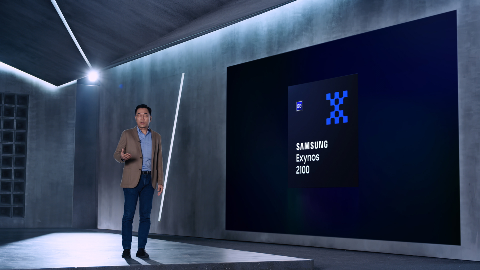 Samsung работает над процессором, который превзойдёт Apple A14 Bionic в производительности (Exynos 2100 dl4 large)