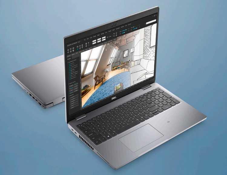 Dell представила четыре новых ноутбука (F0D1F909 9651 4802 AE32 3F2FDE1442A4)