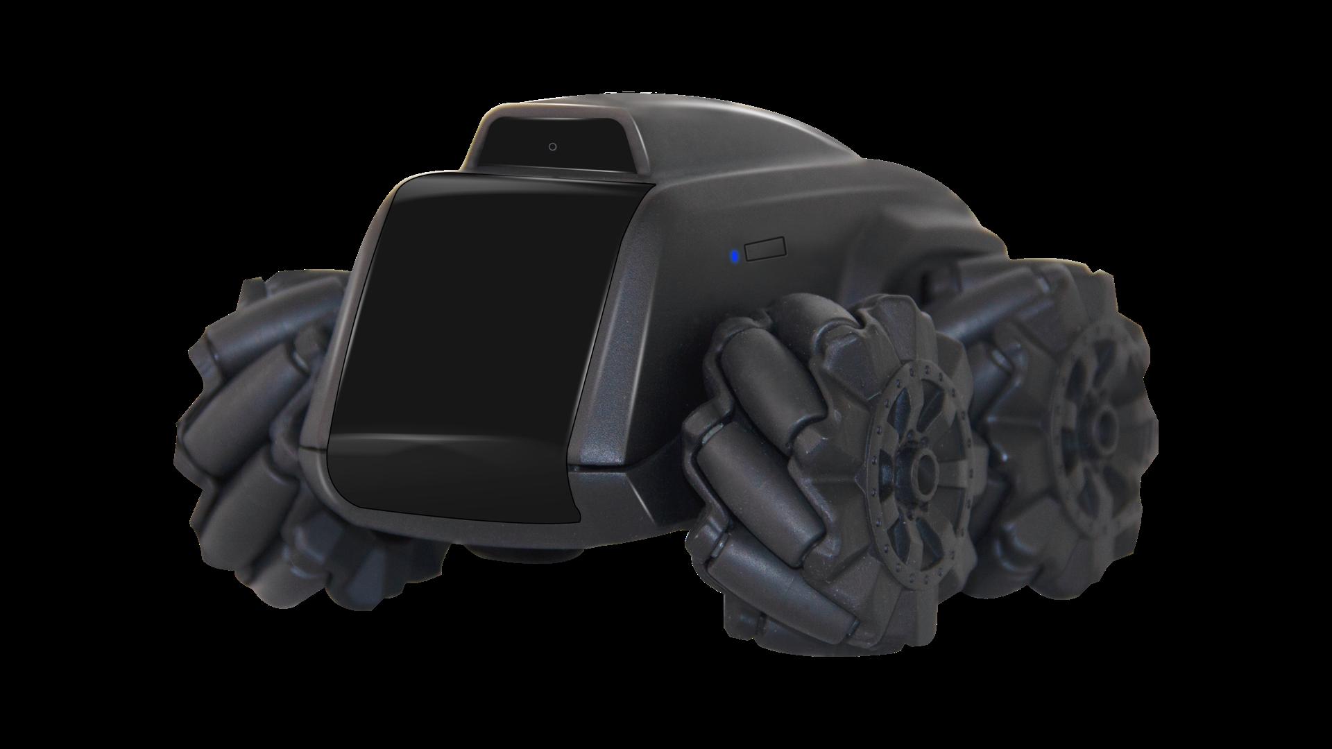 CES 2021: Компания Moorebot представила робота-разведчика Scout (Scout2)