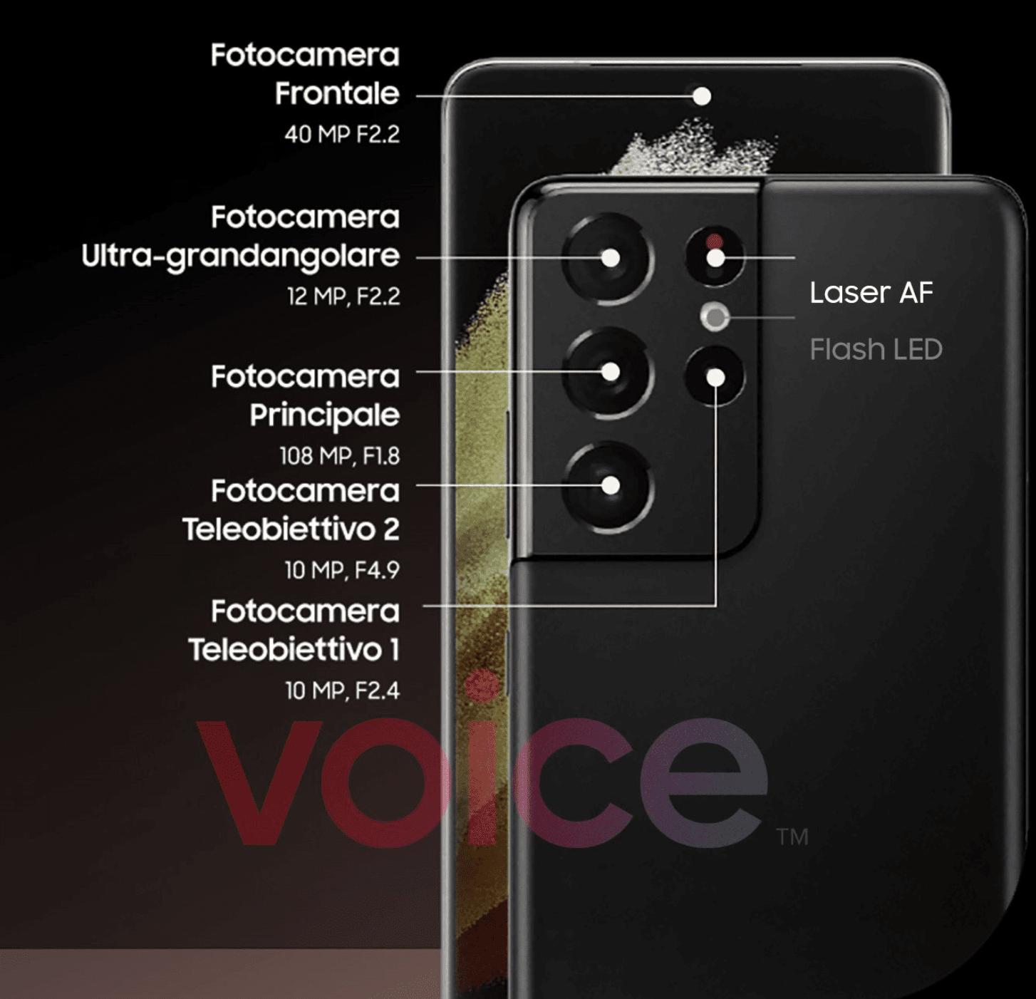 Samsung Galaxy S21: что мы ждём 14 января (Snag 25f91932)