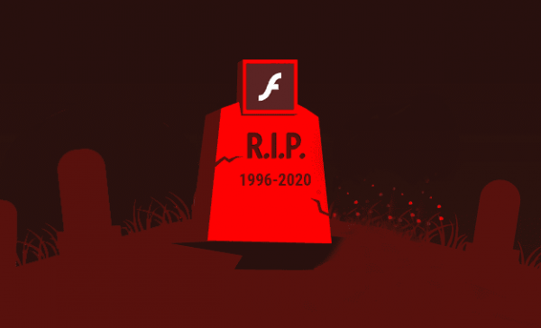 Microsoft прекратила поддержку Adobe Flash Player (a3551f29873b8525eae370f430468dd0)