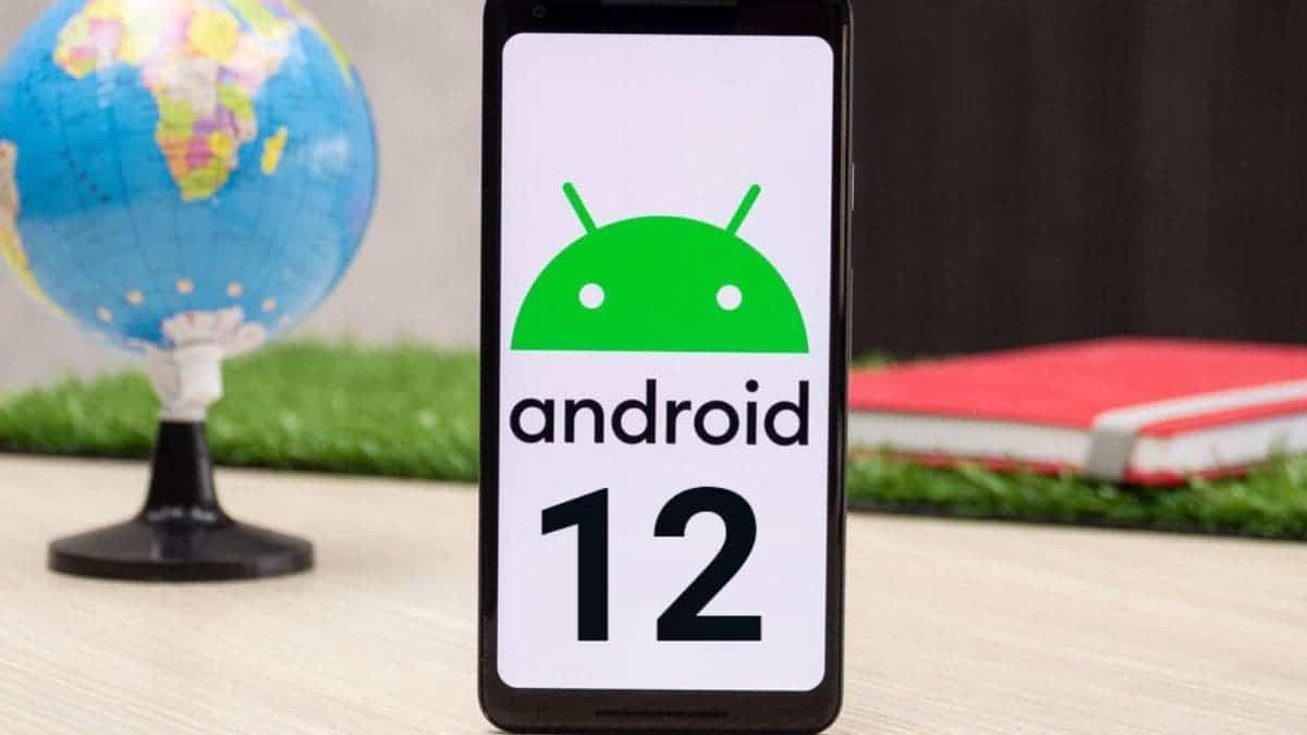 В Android 12 пользователи смогут блокировать доступ приложений к Интернету (android 12)