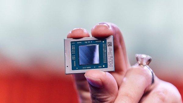 CES 2021: AMD объявил о выпуске лучших в мире мобильных процессоров (ces 2021 amd ryzen 5000 series mobile cpus based on zen3 architecture launched 1610472327)