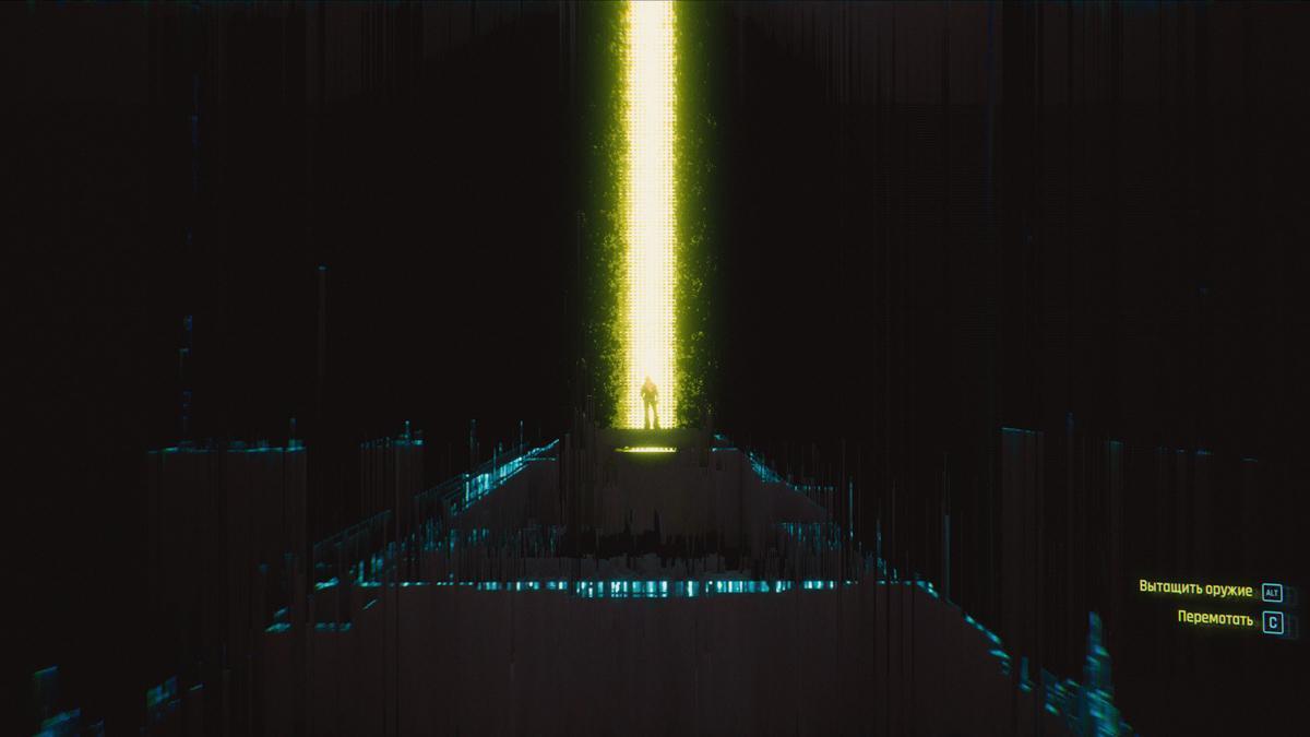 Обзор Cyberpunk 2077: современная классика, но нужен напильник (18+) (cyberpunk 2077 232)