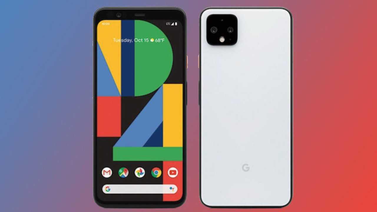 Смартфоны Google Pixel получили важные обновления, исправляющие множество ошибок (google pixel 1280x720 1)
