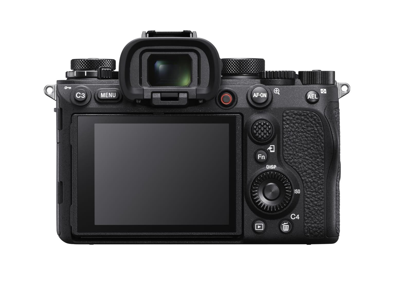 Sony представила свою лучшую камеру - Alpha 1 ()
