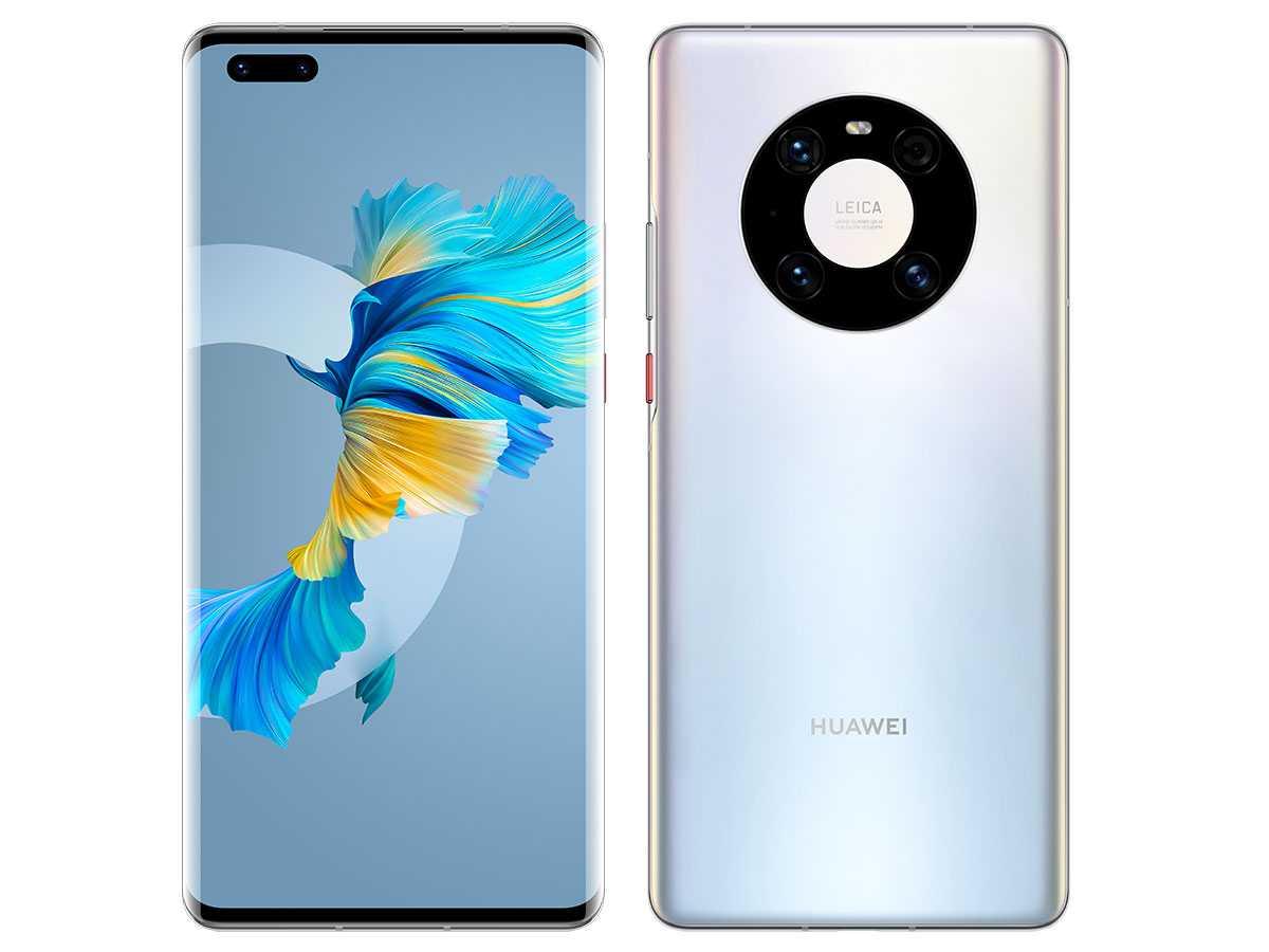 DxOMark: у Huawei Mate 40 Pro лучшая селфи-камера в мире (huaweimate40pro)