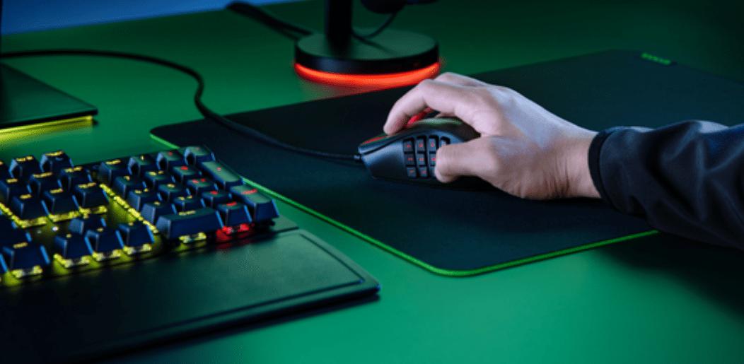 Razer выпустил новую мышь Naga X (image 2)