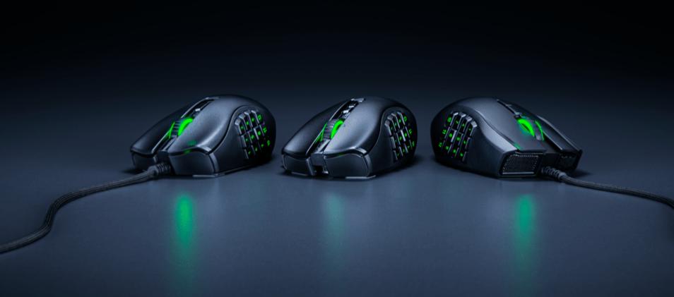 Razer выпустил новую мышь Naga X (image)