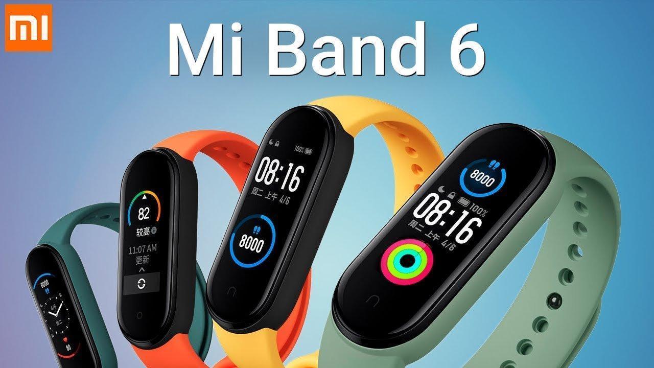 Xiaomi Mi Band 6: цена и дата анонса (maxresdefault 1 1)